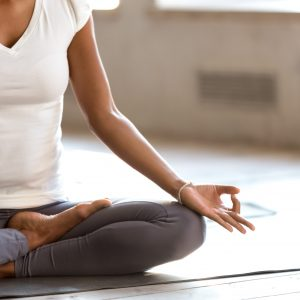Me Time - Meditation Moments - Shiela van den Bosch